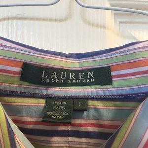 Lauren Ralph Lauren ladies blouse